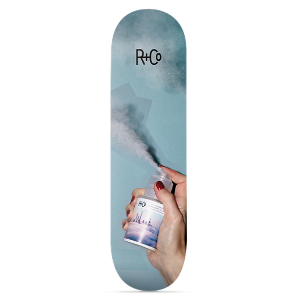 R+Co Skyline Skateboard
