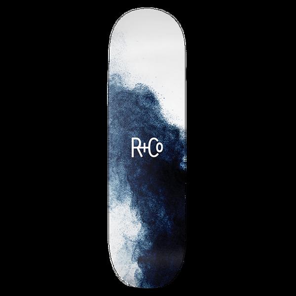 R+Co Spiritualized Skateboard