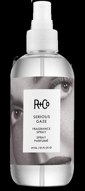 SERIOUS GAZE Fragrance Spray