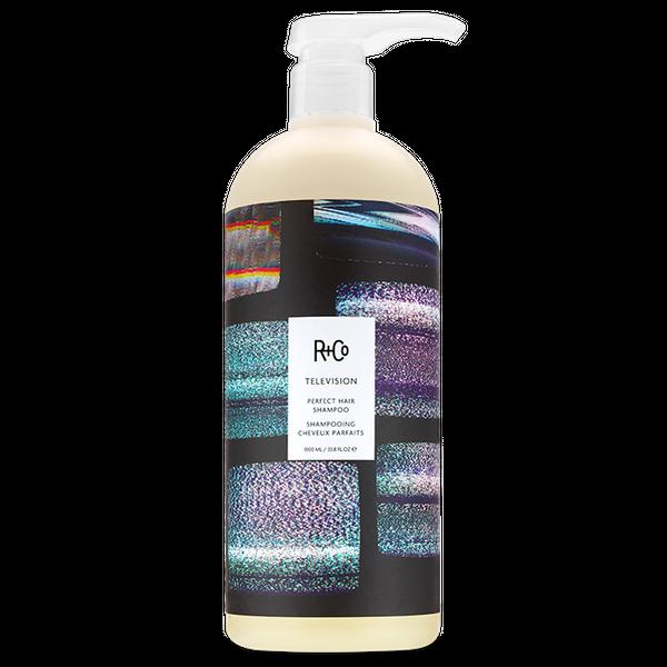 TELEVISION Perfect Hair Shampoo - Retail Liter