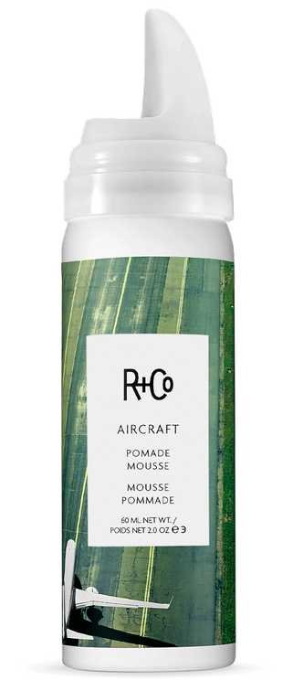 AIRCRAFT Pomade Mousse - Mini