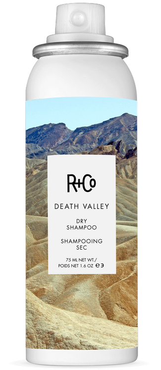 DEATH VALLEY Dry Shampoo - Mini