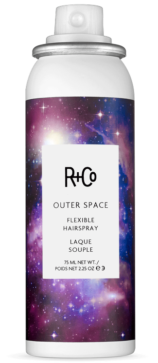 OUTER SPACE Flexible Hairspray - Mini