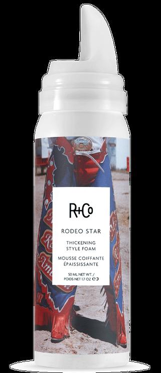 RODEO STAR Thickening Foam - Mini