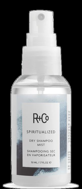 SPIRITUALIZED Dry Shampoo Mist - Mini