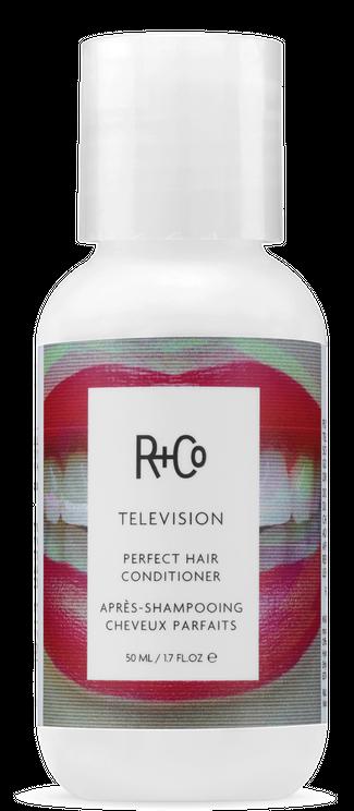 TELEVISION Perfect Hair Conditioner - Mini