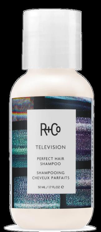 TELEVISION Perfect Hair Shampoo - Mini