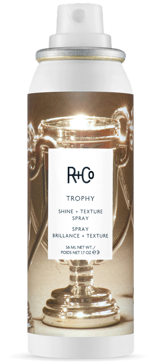 TROPHY Shine + Texture Spray - Mini